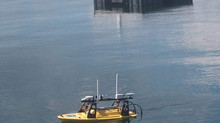 PowerDocks LLC participates in Teledyne Marine Systems of Systems Approach to Expeditionary Mine Cou