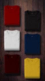 plain t shirt manufacturers