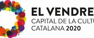 La vila de El Vendrell, capital de la comarca del Baix Penedès, és la nova Capital de la Cultura Cat