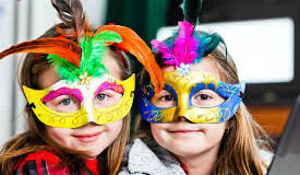 El Carnaval 2021, una altra festa que ens pren la pandèmia...