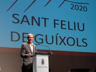 Sant Feliu de Guíxols, Capital de la Sardana 2020