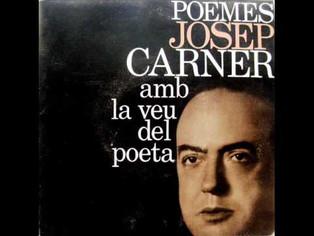 El poeta Josep Carner (Barcelona, 1884 - Bruxelles, 1970) dedicà a El Vendrell aquest poema titulat