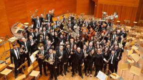"""""""Tornem als escenaris"""", el nou concert de la Banda Simfònica Unió Musical de Lleida, dijous 10-XII"""