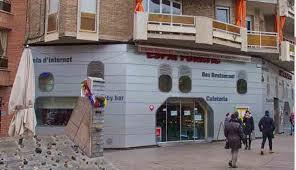 """Les sales de cinema Screenbox Funatic de Lleida s' han adequat a la nova """"normalitat"""""""