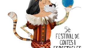 Torna el 5è Festival de Contes Marrameu a Torrelameu (La Noguera) el 4, 5 i 6 de juny 2021