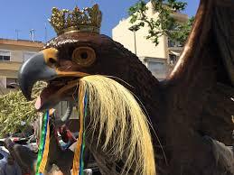 Cervera celebra, del 5 al 8 de febrer 2021, la Festa Major del Santíssim Misteri