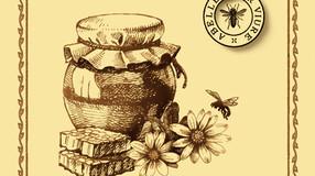 """""""El llibre de la mel"""", de Fra Valentí Serra de Manresa d' Edicions Morera, un llibre imprescindible."""