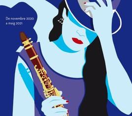 Torna el Festival Jazztardor a Lleida el 13 de novembre 2020 al Cafè del Teatre amb Rick Margitza