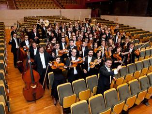 L'Orquestra Simfònica Julià Carbonell i el Quartet Casals obren l'11è Festival de Pasqua de Cervera