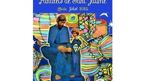 Festa dels fanalets de Sant Jaume a Lleida