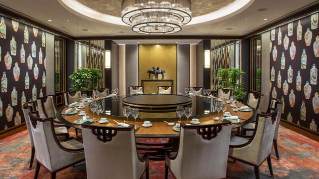 Hua Ting Restaurant
