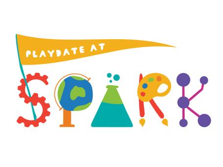 Spark Playdate