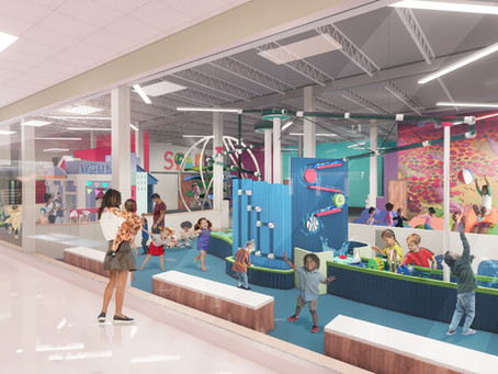 Big News! We're Moving to Larger Space at Apache Mall