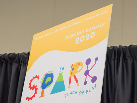 Spark Capital Campaign Update