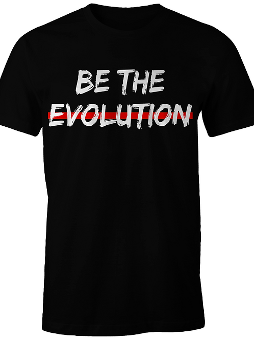 Be The Evolution