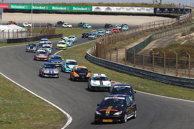 Raceverslag Paasraces 2019
