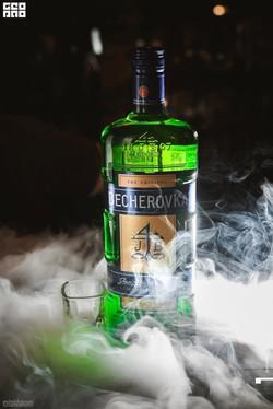 Вечеринка Бехеровка