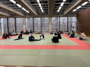 2021.3.13 室内トレーニング&ミーティング