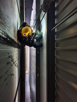 Commercial Rope Access