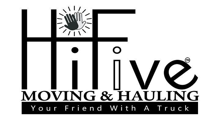 Hi-Five Moving & Hauling