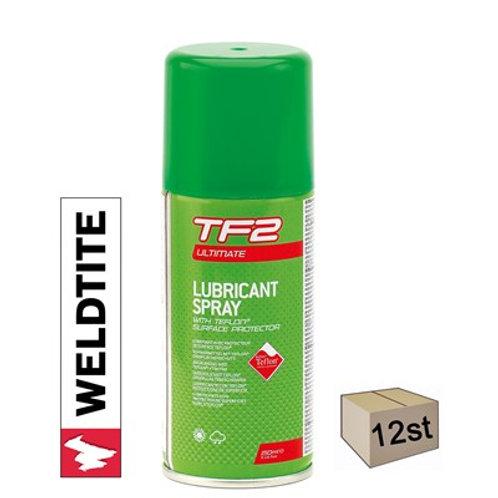 Universaloljespray TF2 med Teflon 150ml