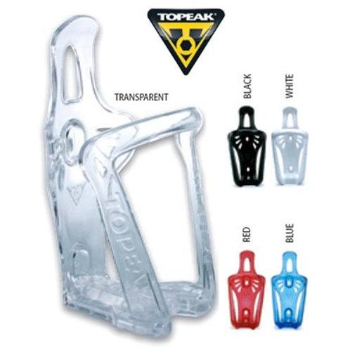 Topeak flaskhållare i PVC
