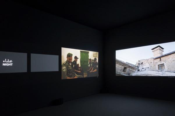 ISHMAEL Solo Project at ART Basel 2015