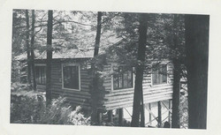 Cottage 6, new bedrooms