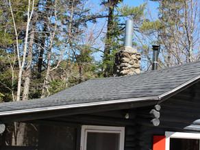Recent Cottage Improvements