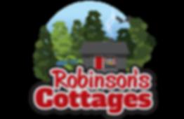 Robinson's Cottages logo