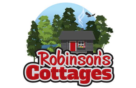 Robinson's Cottages logo