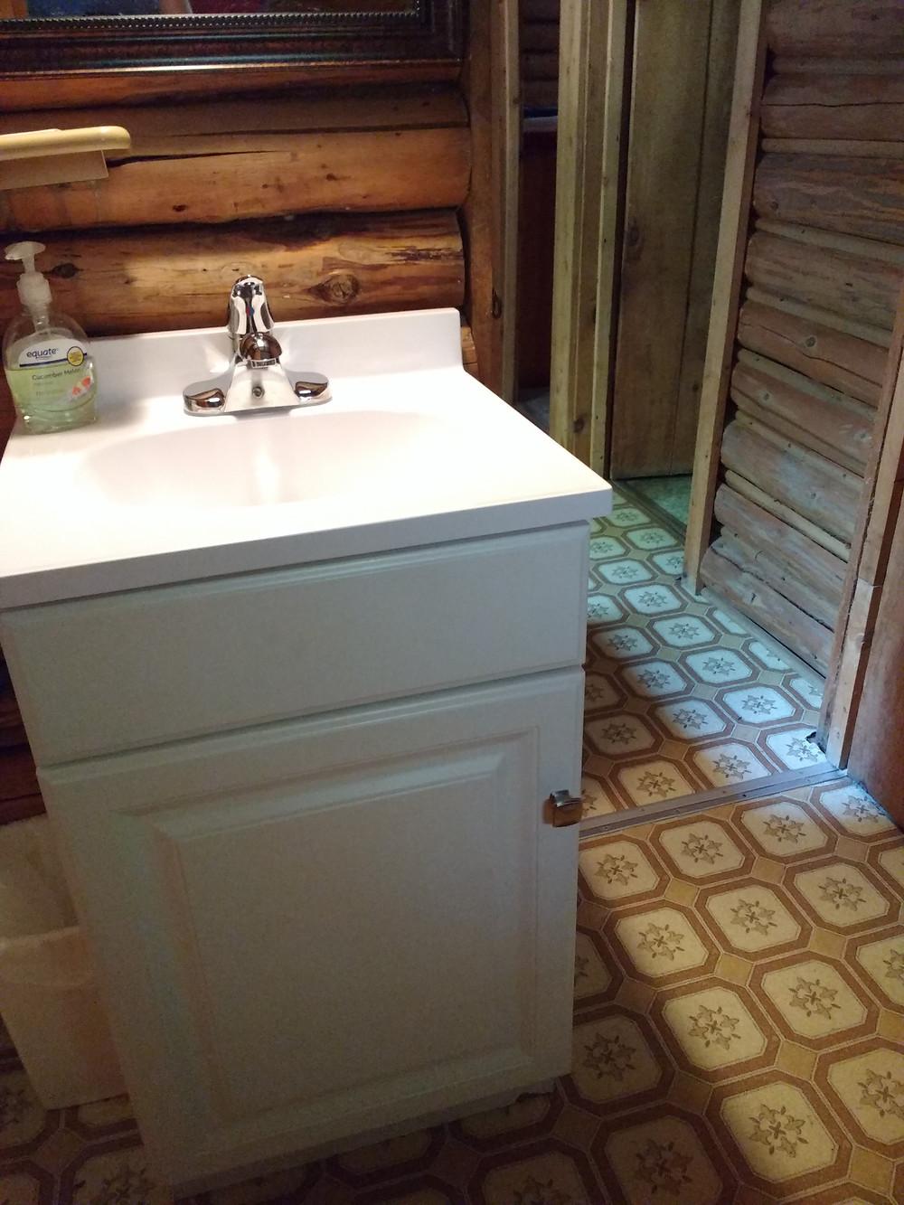 #2 new sink