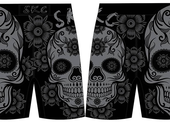 Dead Knight Grappling Shorts