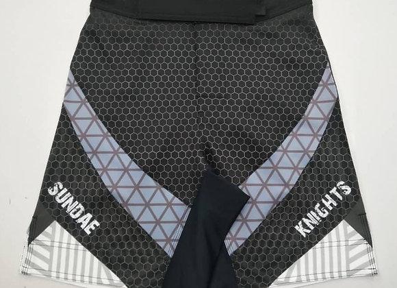 SKC Grappling Shorts