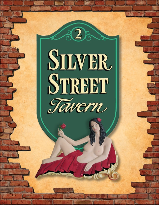 Silver Street Tavern Menu-01
