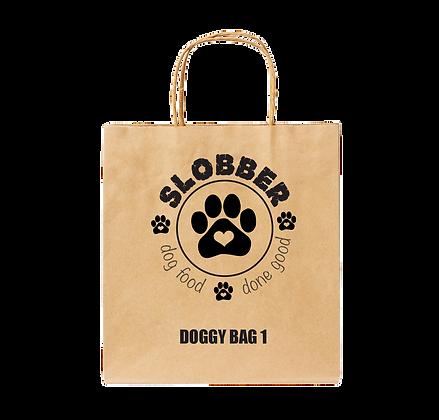 Doggy Bag 1