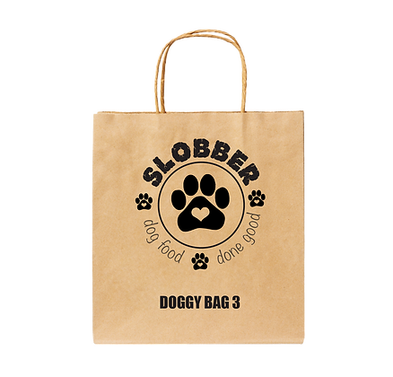 Doggy Bag 3