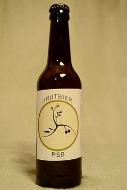 GRUT Bier