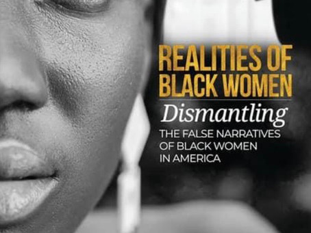 """Order Your Book """"Realities Of Black Women"""" https://www.thesistersliftingasweclimbnetwork.org/product"""
