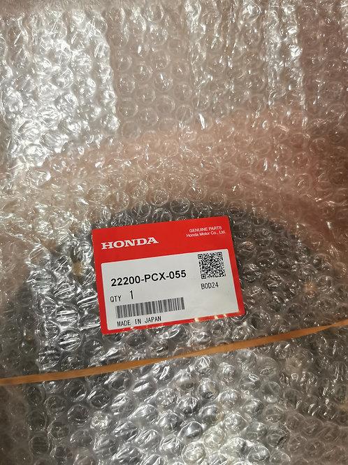 Honda S2000 clutch disc