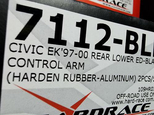 HR alloy lower arm rear for Civic EK