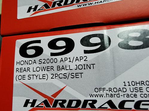 HR Honda S2000 rear knuckle ball joint