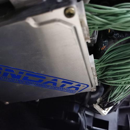 Hondata K100 with adaptor harness for 05 Honda Integra GSR