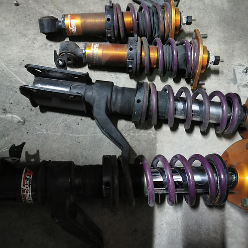Aragosta Coilovers for Honda Integra DC5/EP3