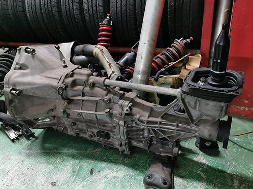 Honda S2000 Ap1 Gearbox