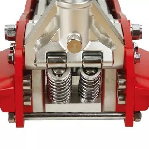 1.5ton aluminium compact jack