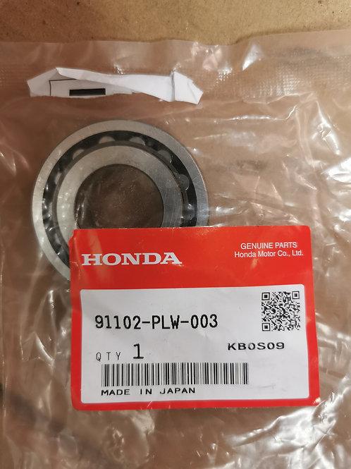 Honda B series gearbox bearing