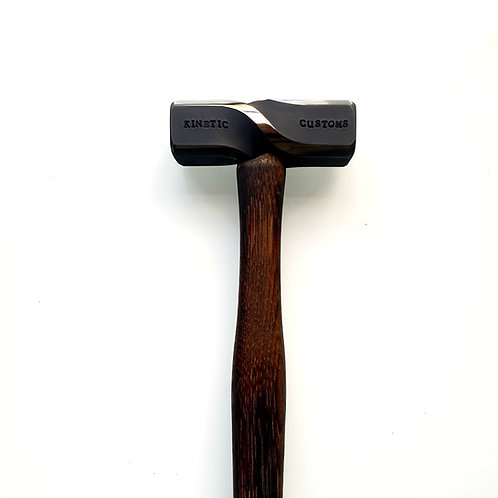 Twisted Bench Hammer