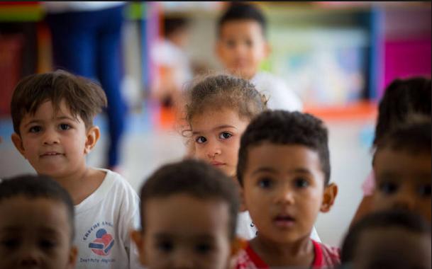 Paraisópolis terá escola de inglês de elite gratuita para até mil alunos