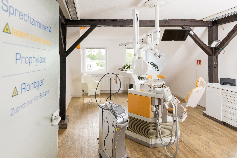 der beste Zahnarzt Berlin
